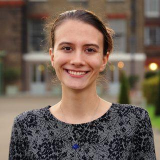 Photo of Disa Witkowska