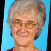 Photo of Gillian Baird